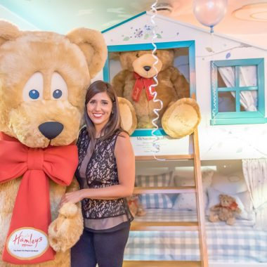 Dream Sleepover Exclusive Event at Hamleys!