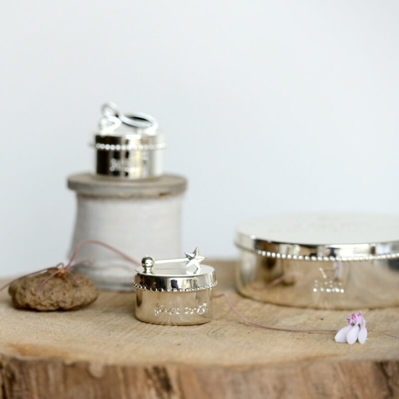 Bam Bam Silver plated tooth box_4