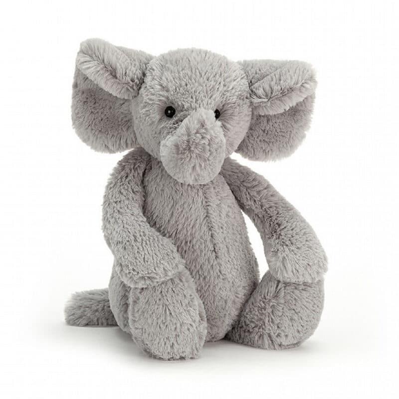 Jellycat Bashful Elephant Medium