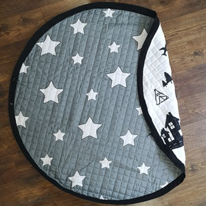 Little Stories-Reversible Pullaway Play Mat