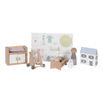 LD4477 Set PH – Babykamer + sticker