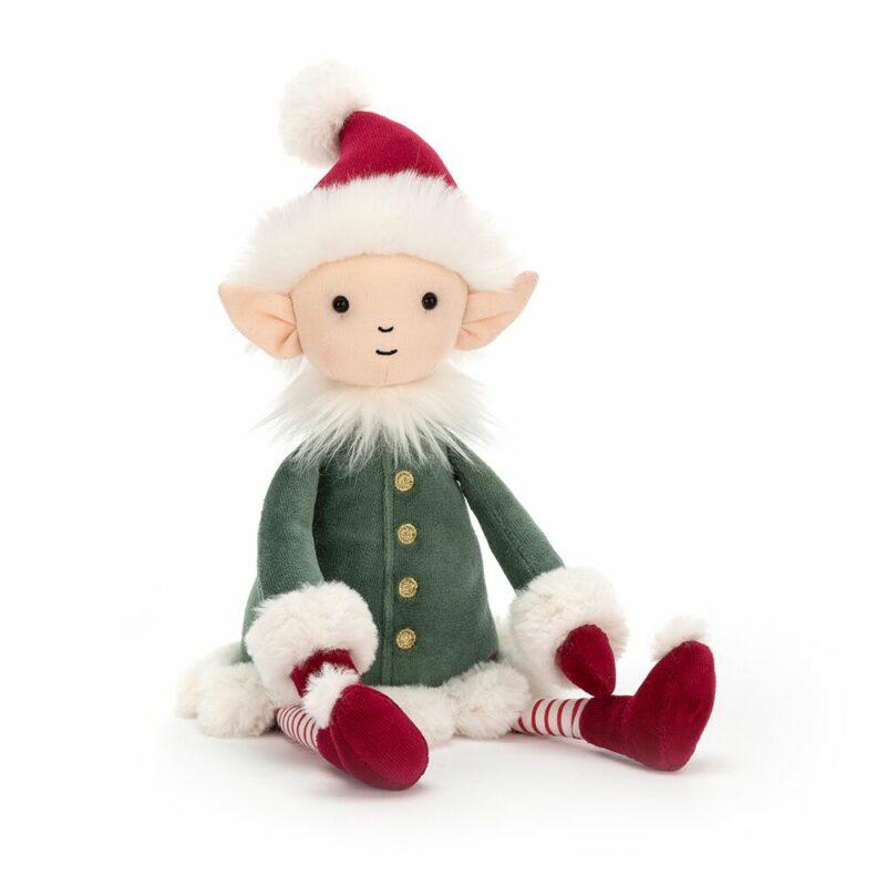Elf Medium