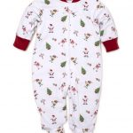 kissy-kissy-baby-girls-boys-white-red-holidaze-christmas-print-footie-with-zipper-9