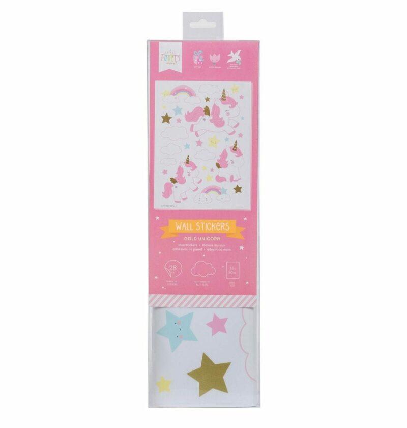 wsungo05-lr-4-wall-sticker-unicorn-gold