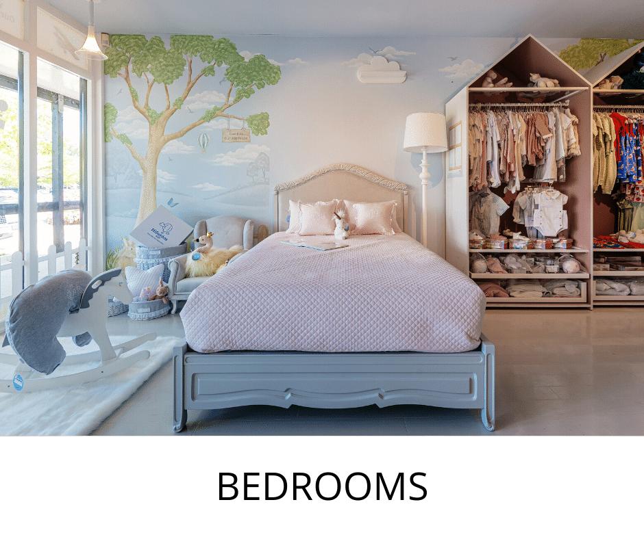 Bedrooms Misuenoskids