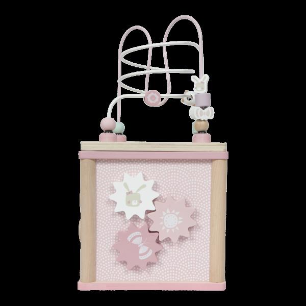 little-dutch-activity-cube-wooden-pink-4427 (4)