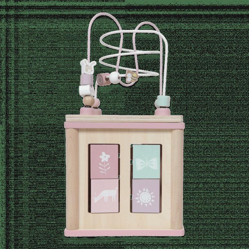 little-dutch-activity-cube-wooden-pink-4427 (5)