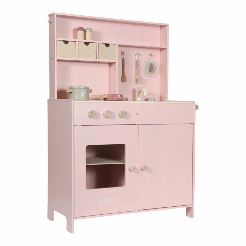 LD4486 LD keuken roze_6