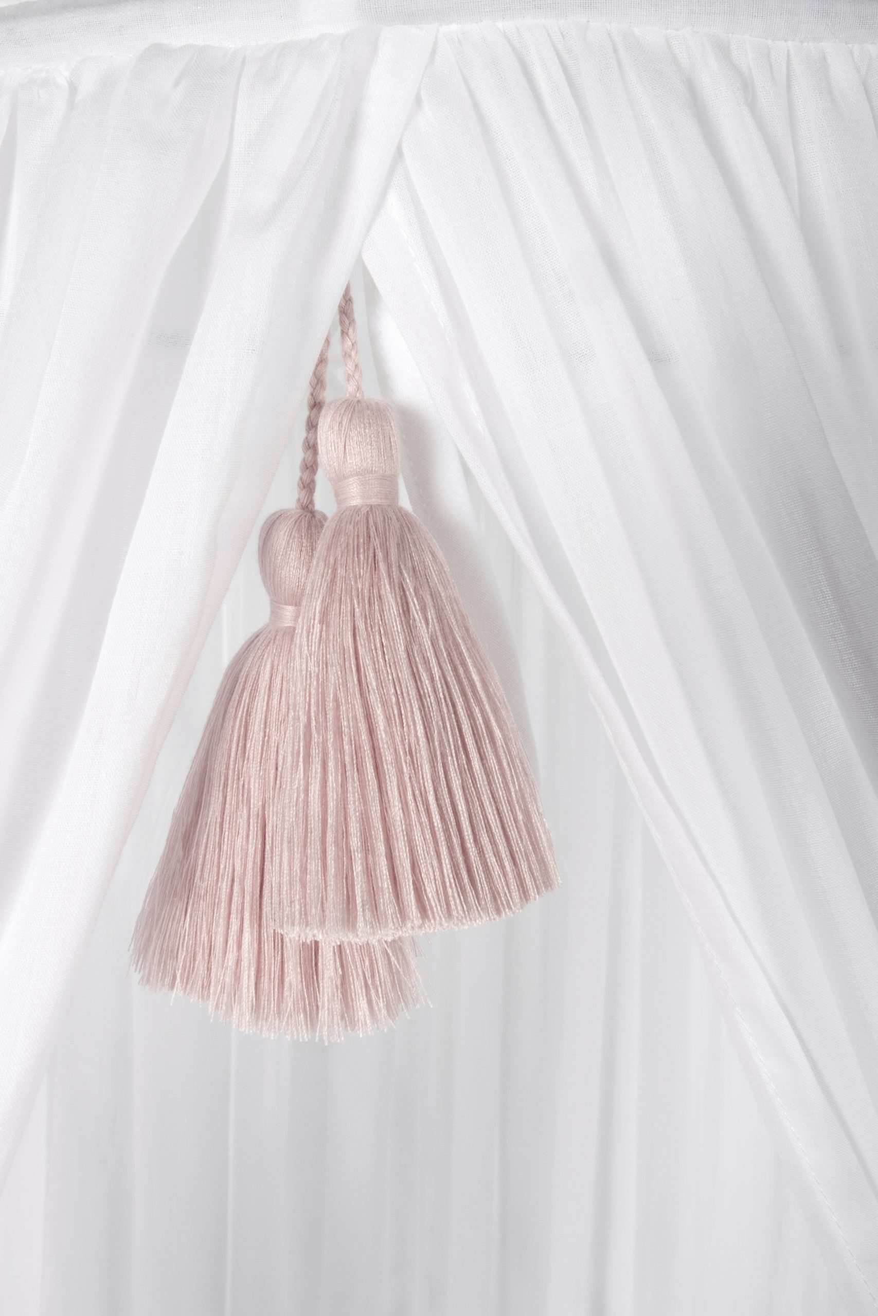 CNP01 Canopy with pink tassel1