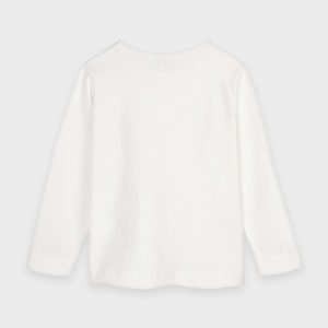 Mayoral Long Sleeved Bow Top_2