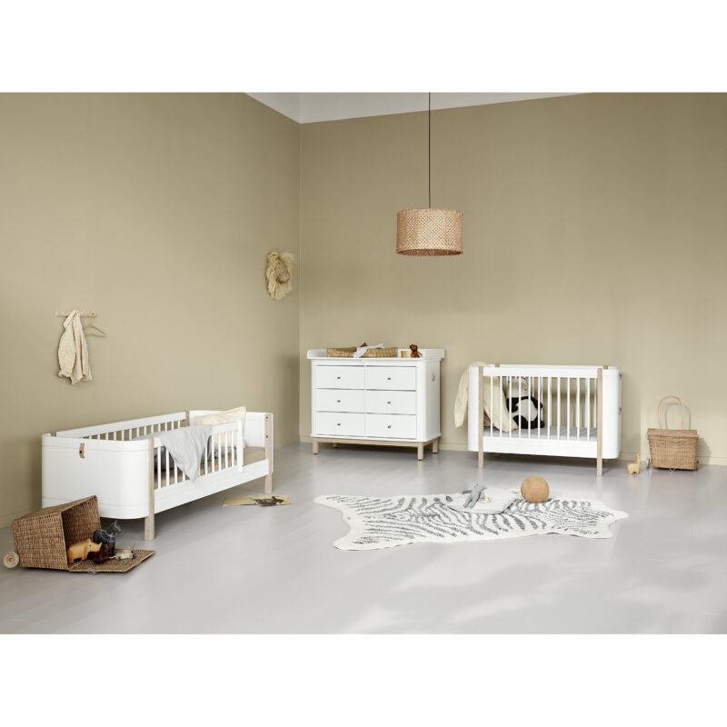 2020_web_041425_Wood_Mini_basic_041457_Mini_sibling_kit_041365_Nursery_dresser_6drawers_large_top_041465_Mini_junior_bed_041485_Mini_cot