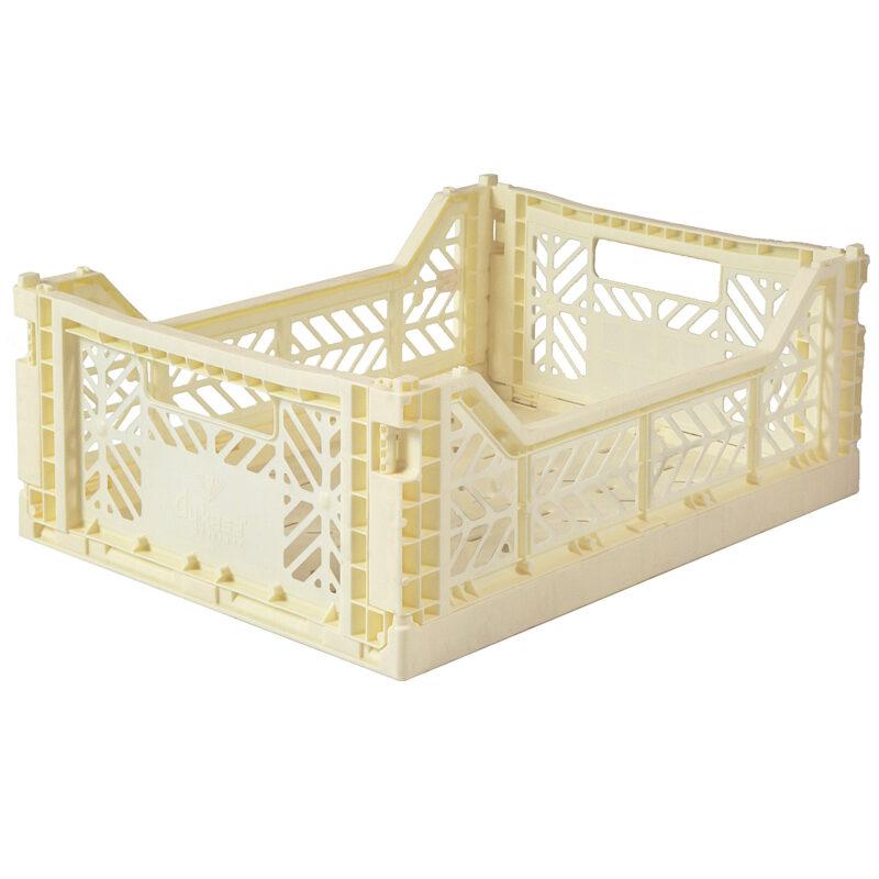 Aykasa Banana Folding Crate