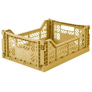 Aykasa-Gold-Folding-Crate
