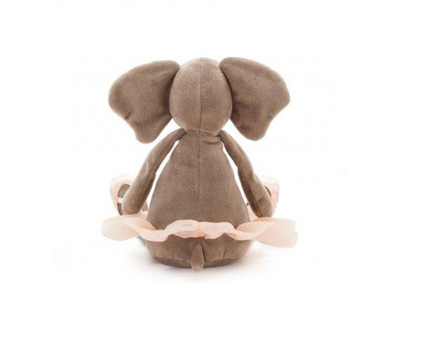 Jellycat Dancing Darcey Elephant_3