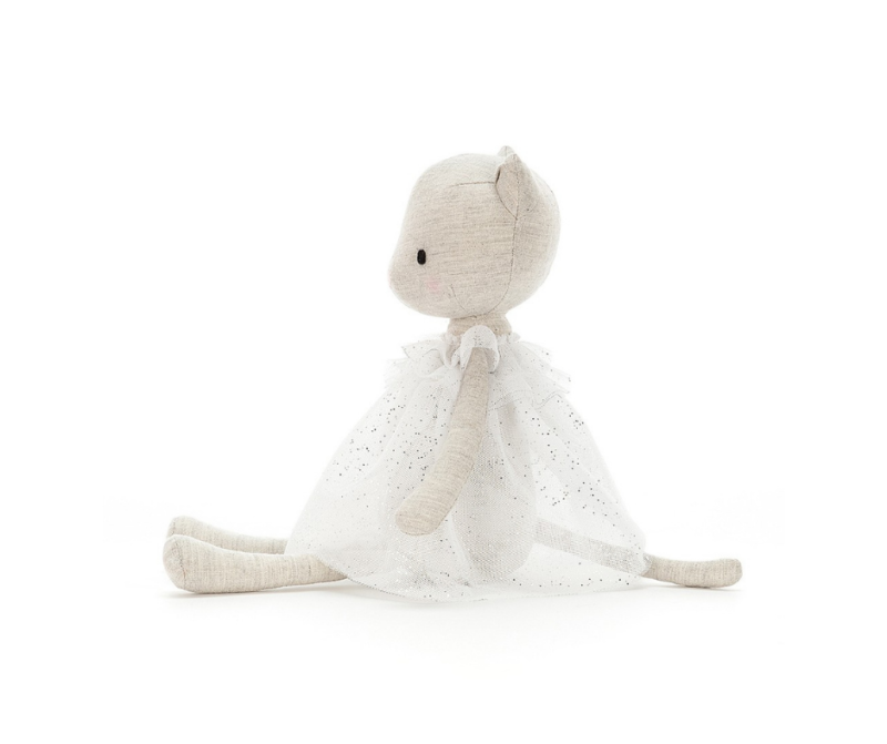 Jellycat Jollie Kitten_2