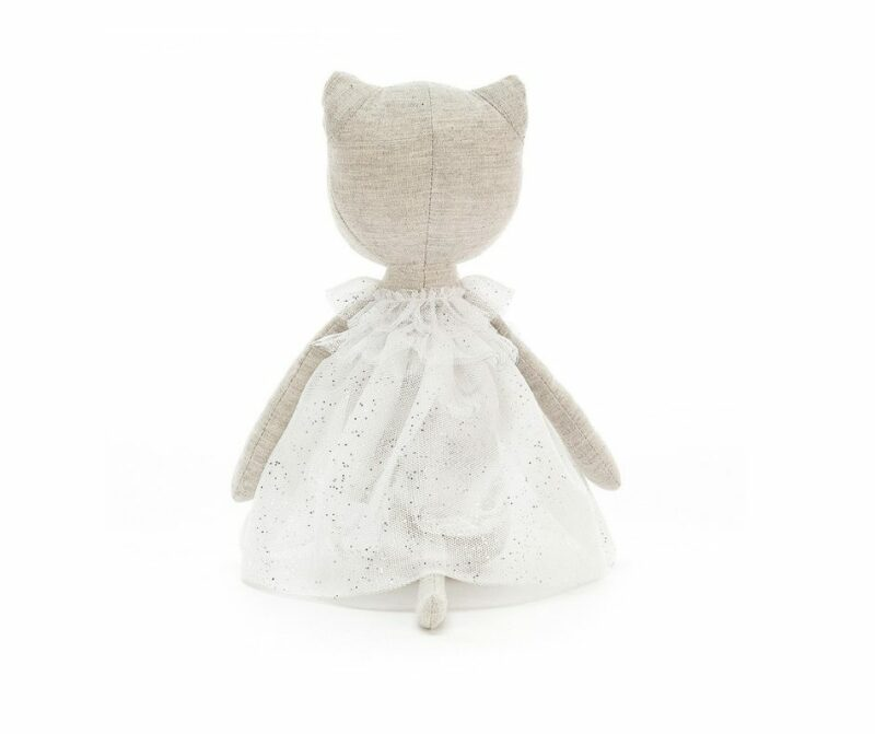 Jellycat Jollie Kitten_3