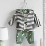 Mayoral 3 Piece Tracksuit Olive_2
