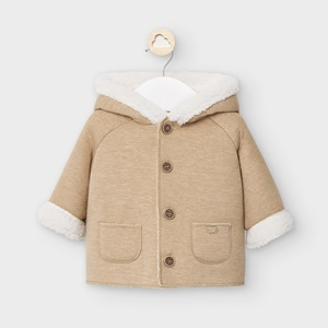 Mayoral Coat Hazelnut_1