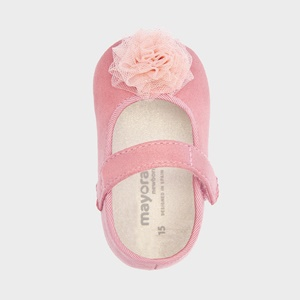 Mayoral Mary Jane Shoes Candy_3