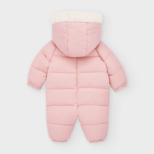 Mayoral Snowsuit Pink_2