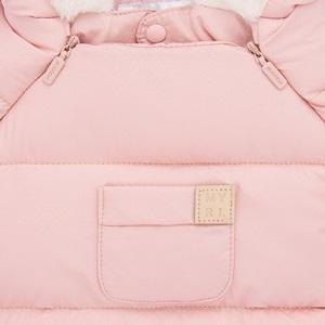 Mayoral Snowsuit Pink_3