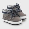 Mayoral Sporty Boots Grey_1