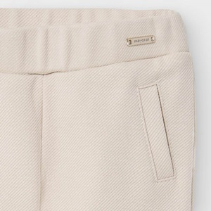 Mayoral Trousers Stone_3