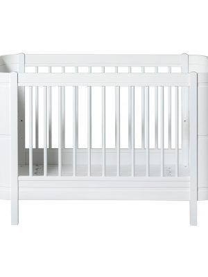 Oliver furniture_wood mini basic cot_bed