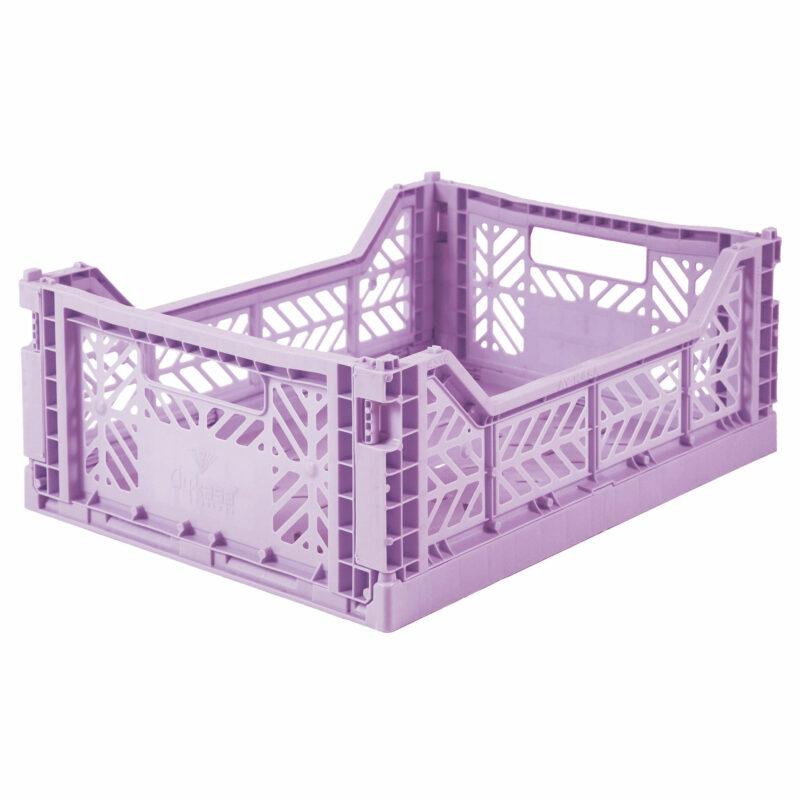 Aykasa Medium Folding Crate