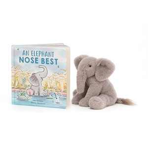 Jellycat An-Elephant-Knows-Best-2