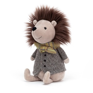 Jellycat Riverside Rambler Hedgehog-1