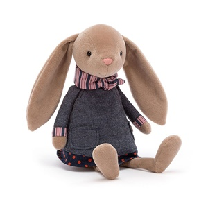 Jellycat Riverside Rambler Rabbit-1