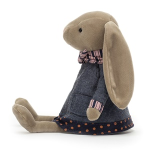 Jellycat Riverside Rambler Rabbit-2