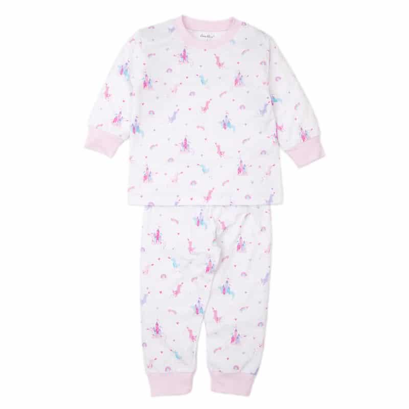 Rainbow Castles Pyjama Set