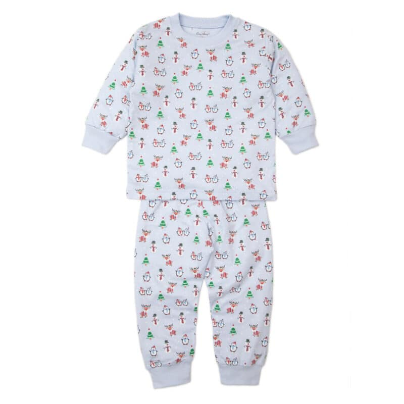 Reindeer Fun Pyjama Set