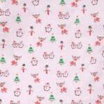 Reindeer Fun Toddler Pyjama Set