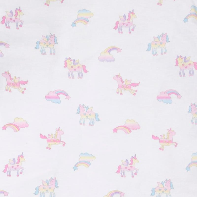 Unicorn Utopia Pyjama Set2