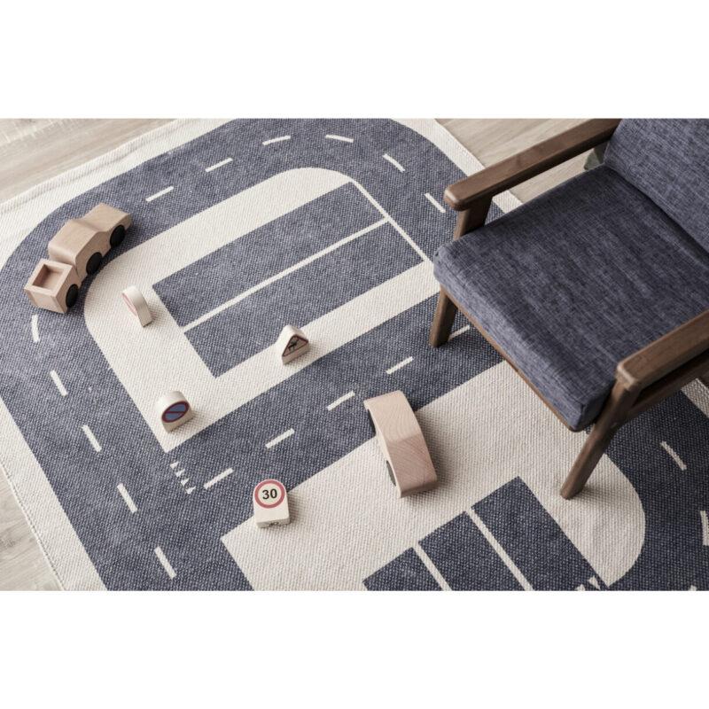 Play rug 90x130 AIDEN