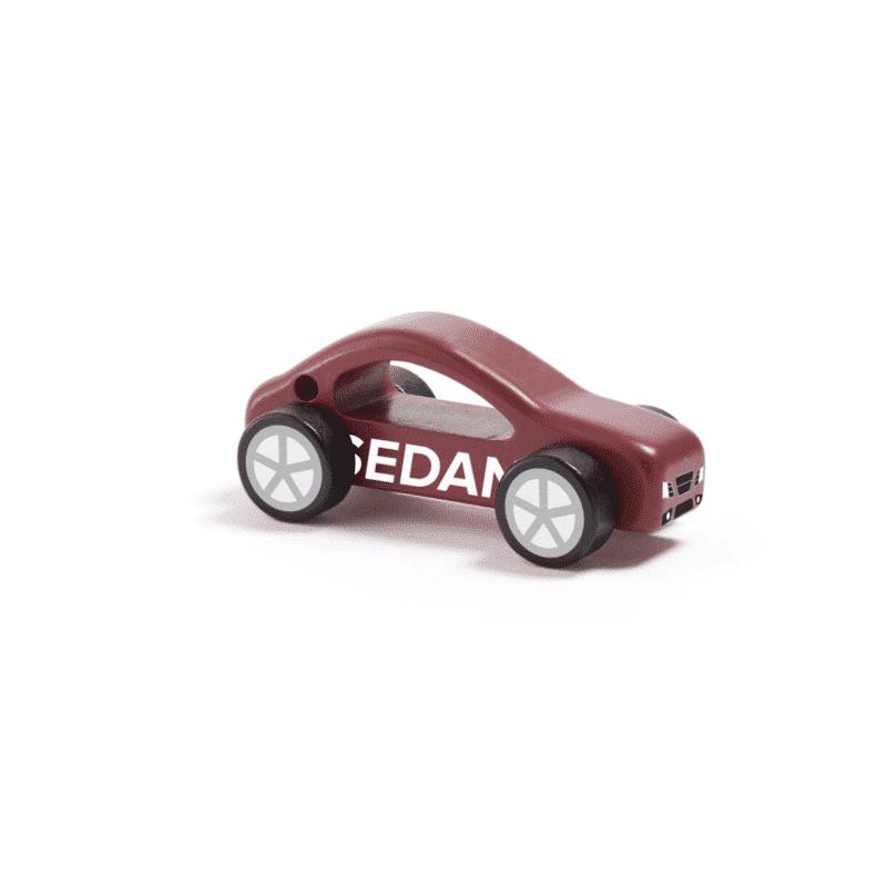 Sedan car AIDEN