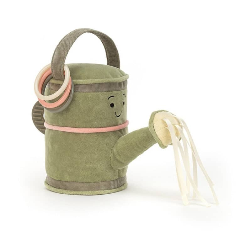 Whimsy Garden Watering Can
