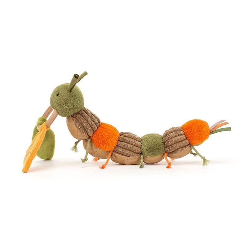 Christopher Caterpillar Activity Toy