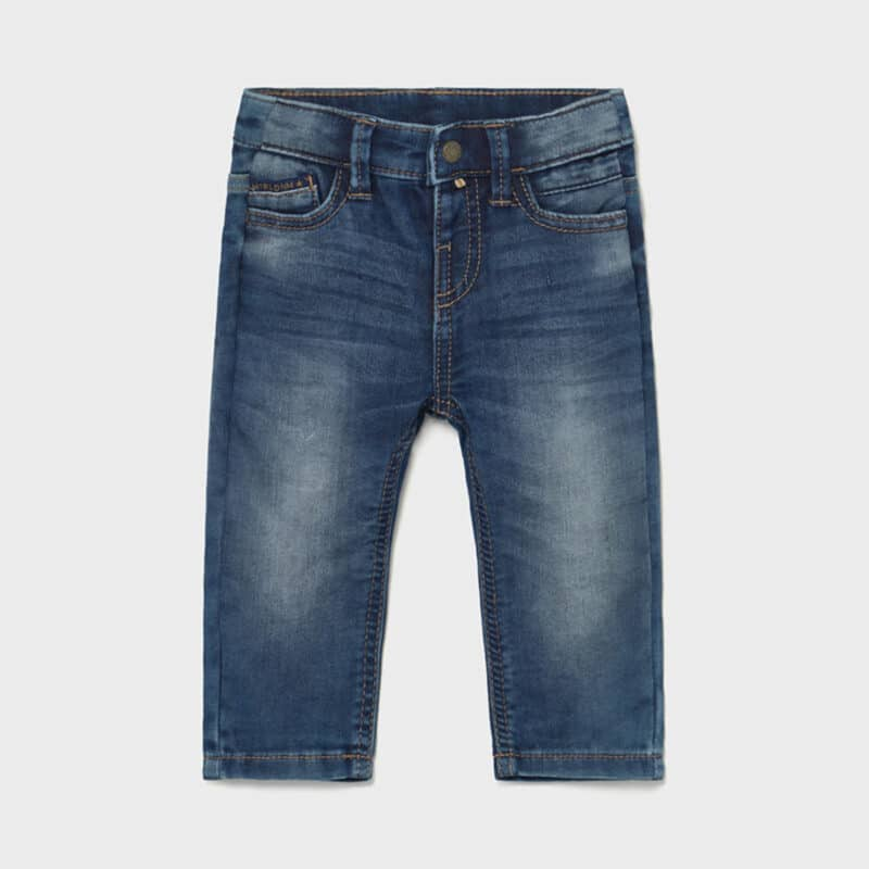 ECOFRIENDS soft jeans