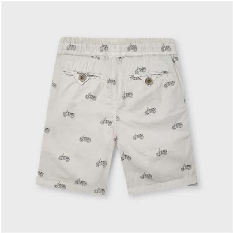 Print shorts Tiza