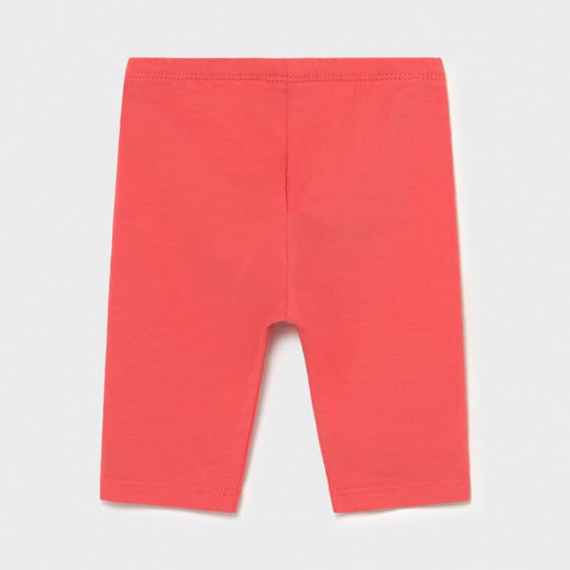 ECOFRIENDS Basic Short Leggings