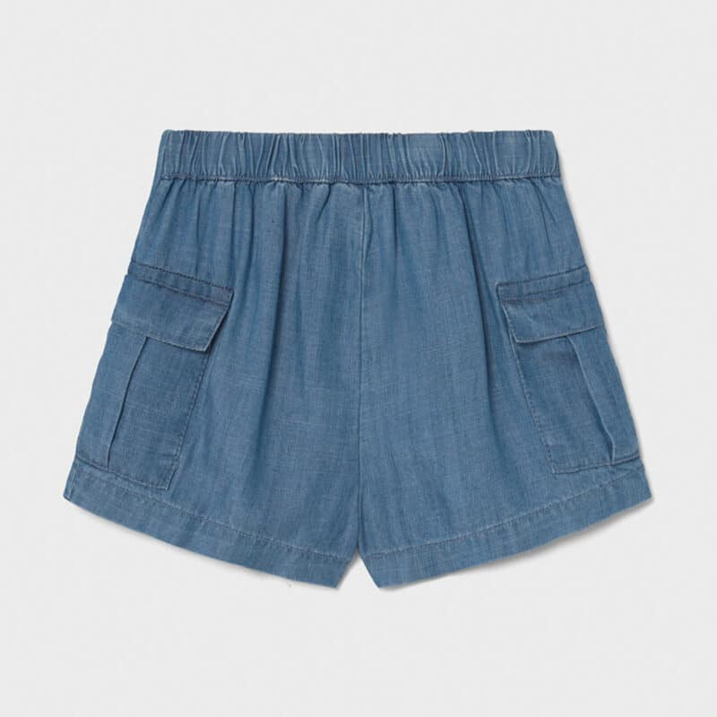 ECOFRIENDS fluid shorts