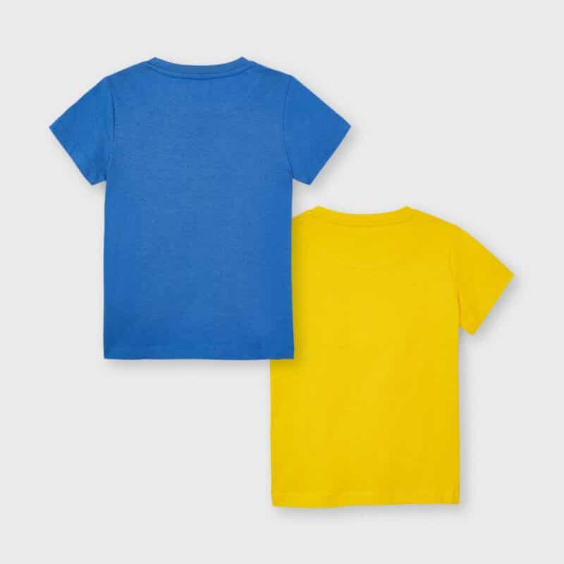 Set of 2 t-shirts Sun
