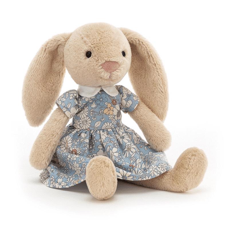 Blossom Bea Beige Bunny Small 1