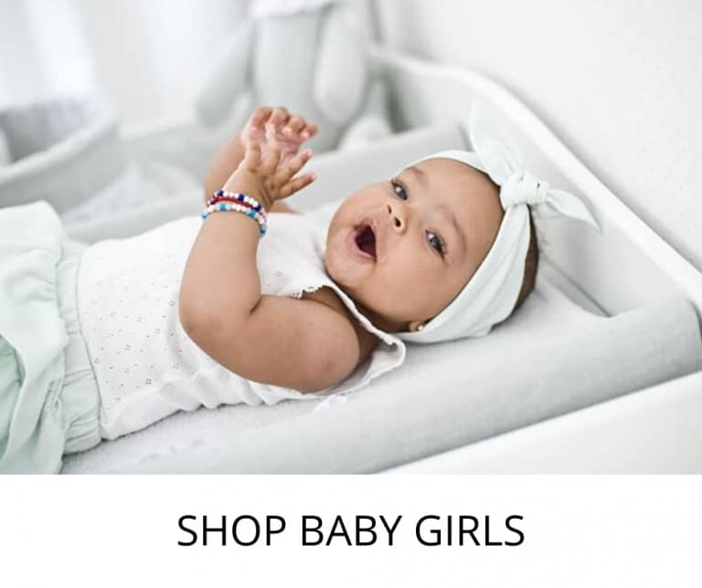 Shop Baby Girls