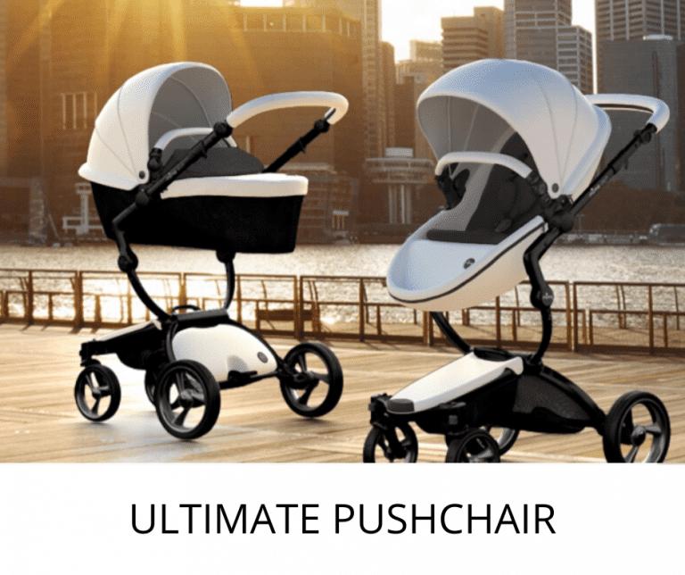 Buy Ultimate Pushchair
