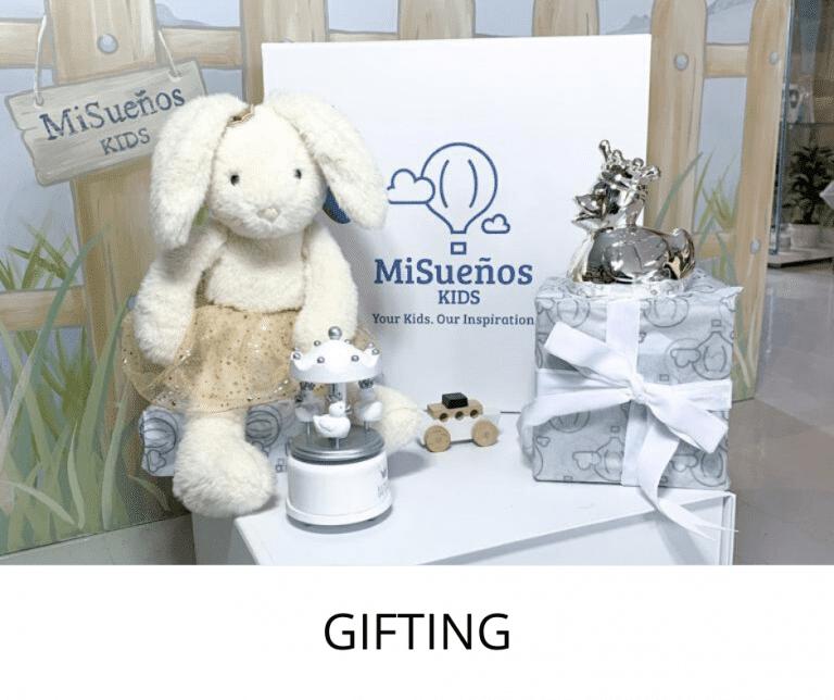 Buy gifting